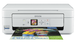 Epson Expression Home Xp 345 Driver Download Printer Reviews Printing May Likewise Be Each Cost Solid And Unnecessary Acceptable Printer Driver Epson Printer