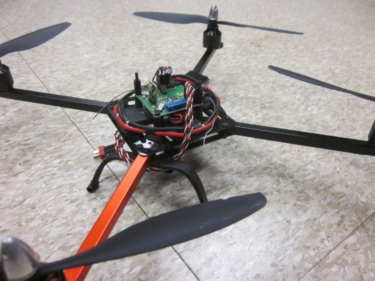 Simple project/mission ideas for a sophomore level mechanical ...