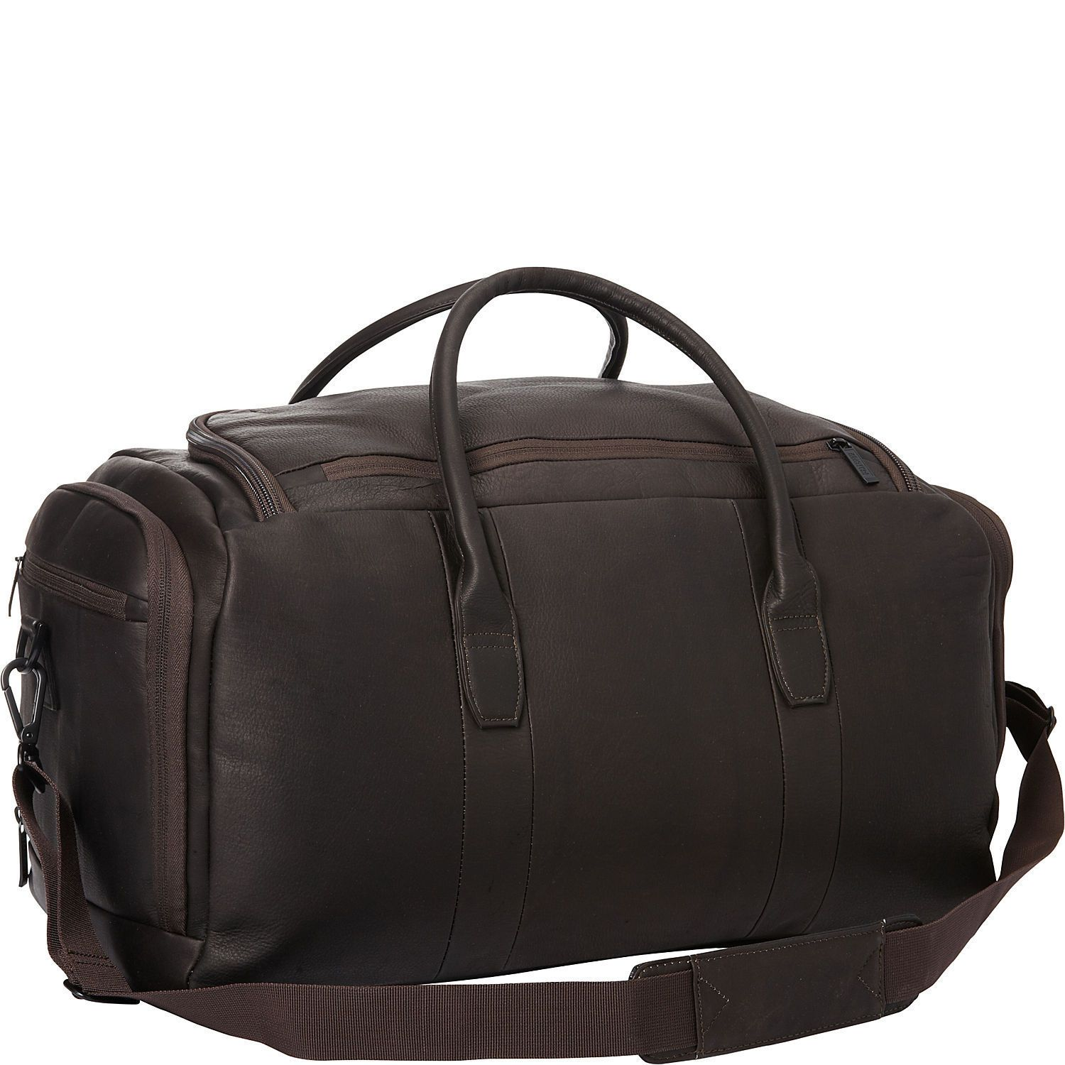 Kenneth Cole Reaction Colombian 20-inch Top Load Duffel Bag