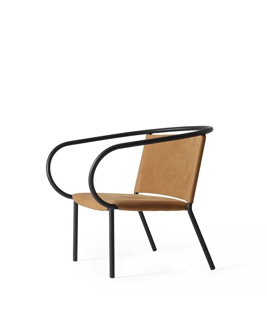 Afteroom Lounge Chair By Menu Modern Scandinavian Design Trnk In 2020 Chair Iconic Chairs Spanish Chairs