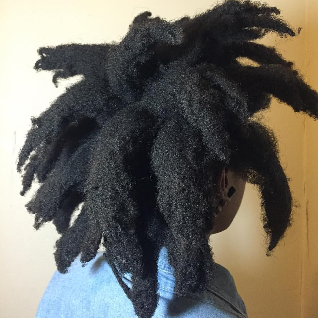 Free form locks @freeandformed | Her Locks in 2019 ...