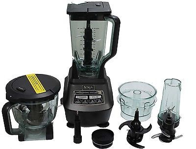 blender hp collection sealed juicer ninja manual new instruction is mega professional this system kitchen watts