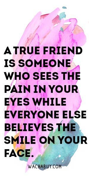 25 Meaningful Quotes For Your Best Friendwachabuy Life Quotes