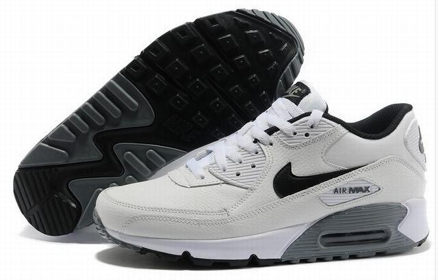 Royaume-Uni disponibilité 53523 37a5d Nike air max 90 essential homme air max 90 blanche et noir ...