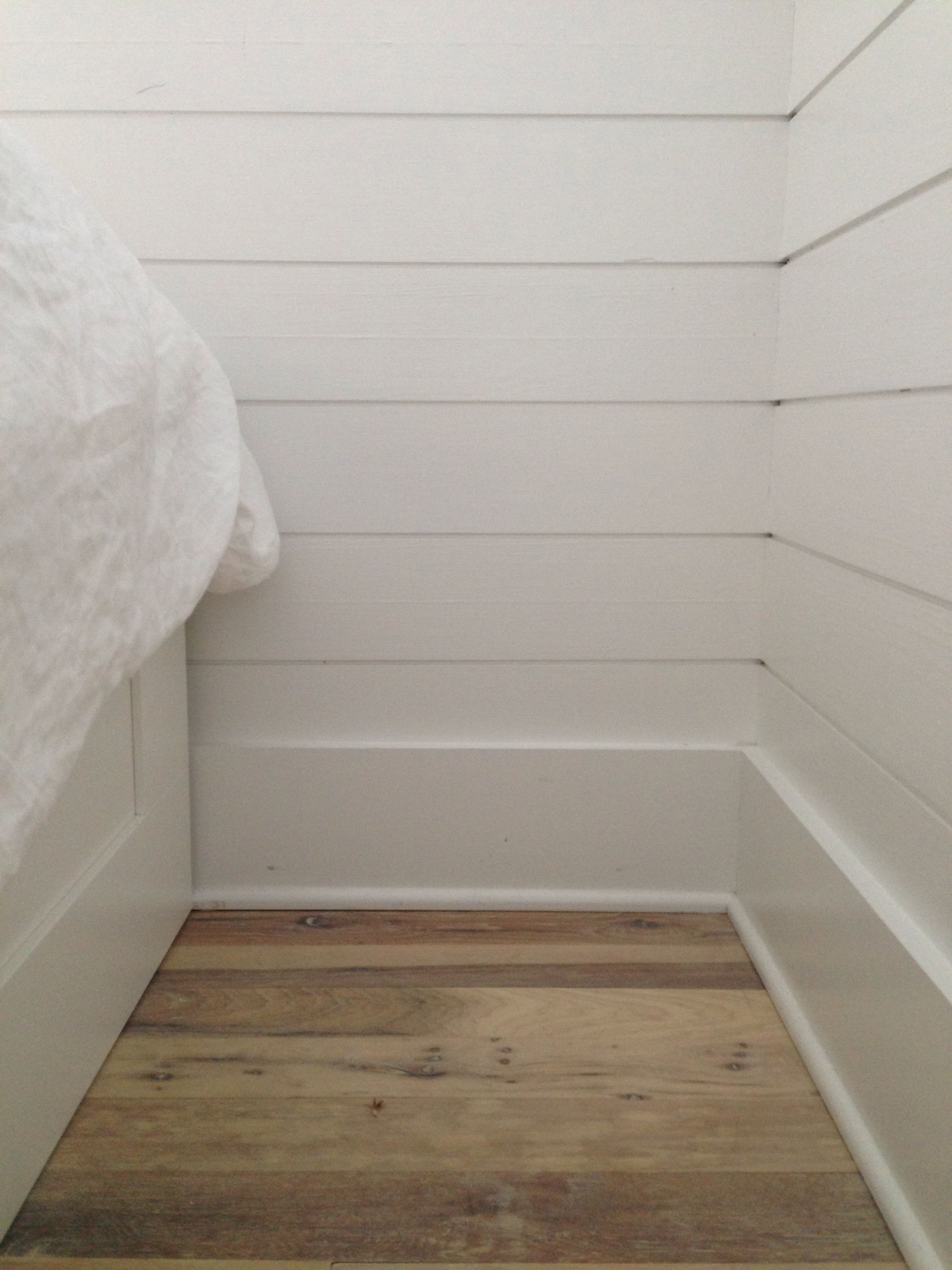 Tongue And Groove Light Floors Base Board White On White Floor Lights Tongue And Groove Baseboards