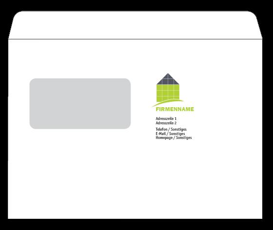 Kostenlose Briefumschlag Vorlagen Zur Weiteren Gestaltung Und