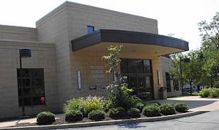 Huron Public Library, Huron, OH