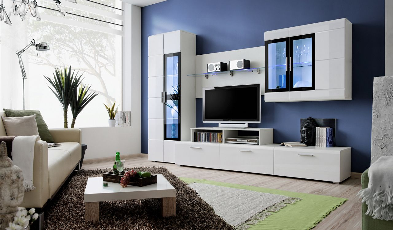 Meubles Tv Design Meuble Tv Moderne Meuble De Télévision Meuble Tv Hifi Meuble Tv Led Meuble Tv Lounge Design Lounge Interiors Living Room Wall Units