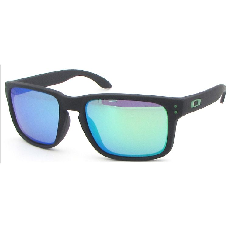 d19b559809 Made in china wholesale custom logo brand Polarized mirror color Lens  sunglasses