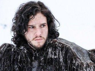Jon Snow Não Morreu