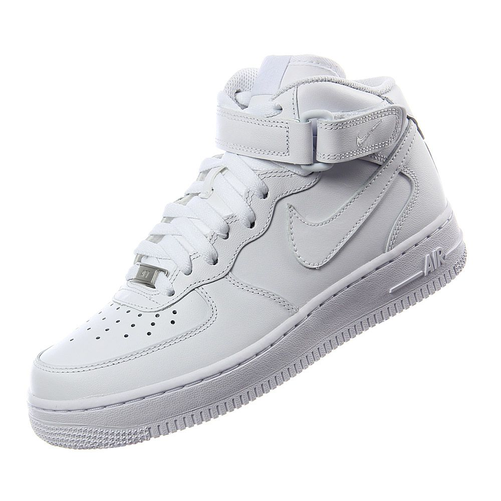 air force 1 mid 07 mujer