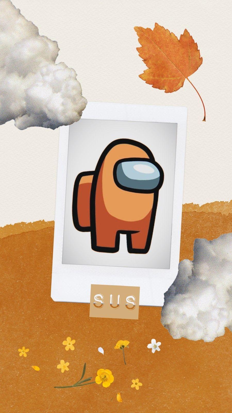 Orange Aesthetic Wallpaper In 2021 Pretty Wallpaper Iphone Aesthetic Iphone Wallpaper Iphone Wallpaper Pattern