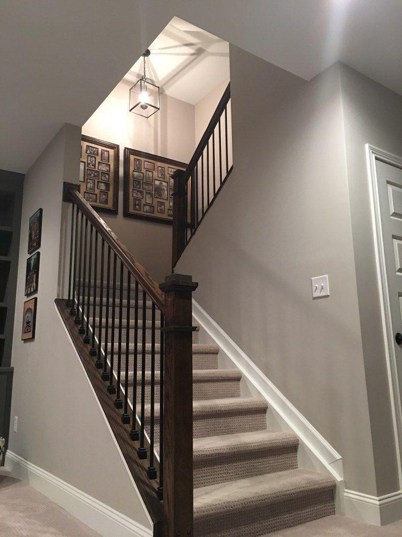 Diy Banisters In 2020 Diy Stair Railing Diy Stairs Banister   Diy Curved Stair Railing   Spiral Staircase   Glass   Staircase Makeover   Stair Case   Railing Ideas