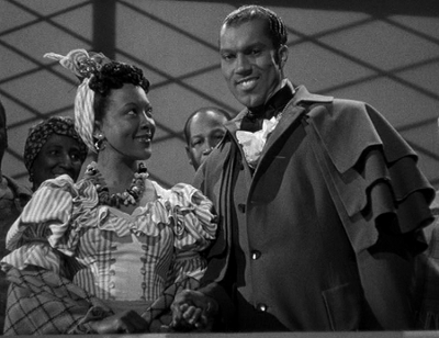 black maid   The Flame of New Orleans (1941)