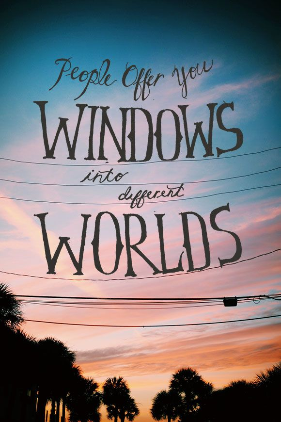 Window Quotes Free People Horoscopetracy Allen Week Of January 1925