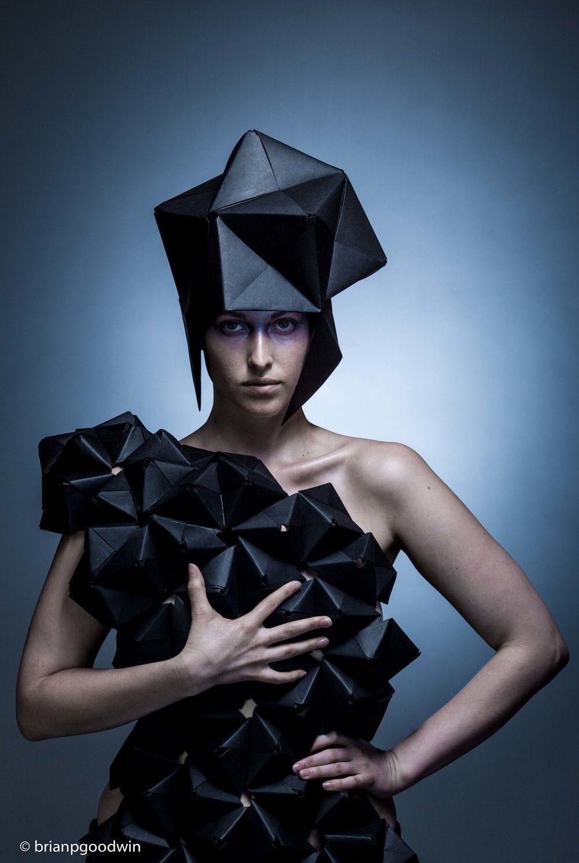 origami editorial