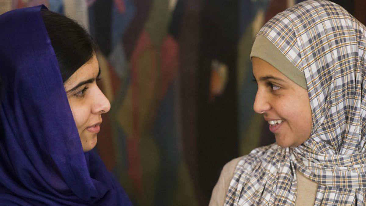'The Malala of Syria', Newsday BBC World Service