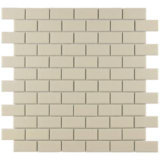 Fine 12 X 12 Floor Tile Small 12X24 Floor Tile Designs Regular 16X16 Ceramic Tile 2 X 4 Drop Ceiling Tiles Youthful 2X2 Ceramic Floor Tile Fresh3 X 6 Glass Subway Tile SomerTile Victorian Subway 1x2 In Matte Biscuit Porcelain Mosaic ..