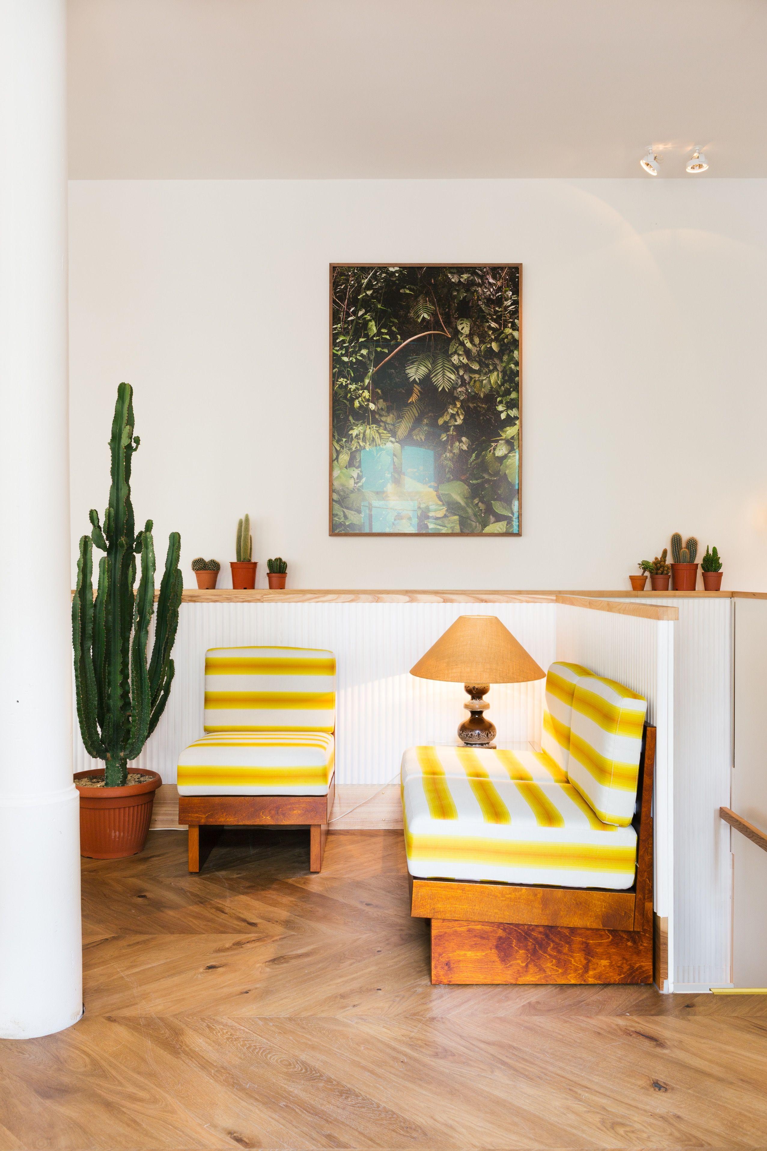 Panama Berlin © Philipp Langenheim & Corina Schadendorf   Interiors ...