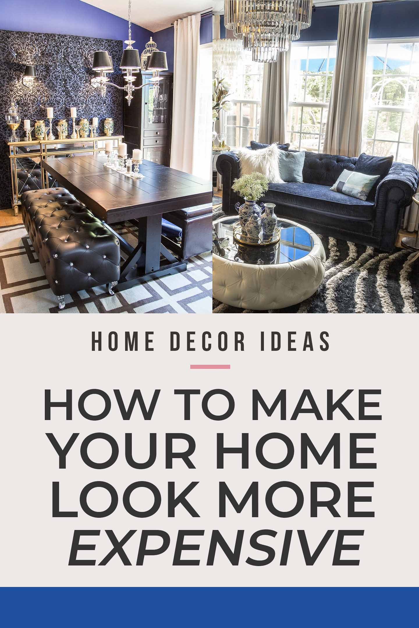 Cheap Household Decor Help Decorating My House On A Budget