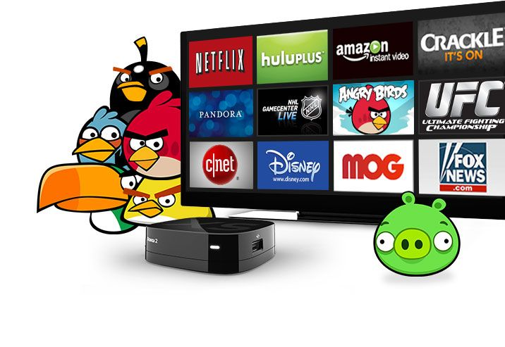 Watch 100000 Movies & Shows Instantly on Your TV For TV