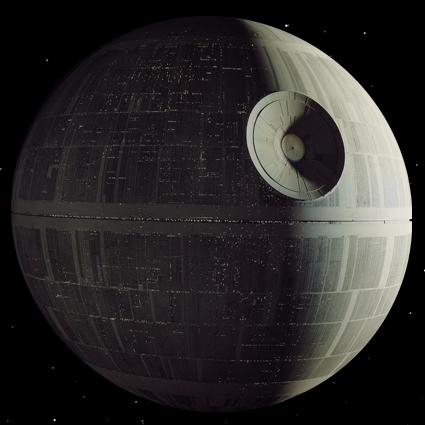 Ds 1 Death Star Mobile Battle Station Death Star Star Wars Death Star Star Wars Background