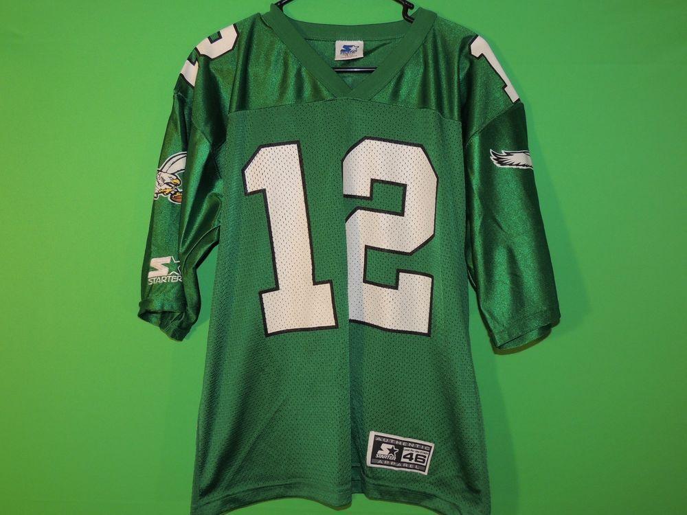 timeless design 70a36 59561 RandallCunningham #Philadelphia #Eagles #Starter #NFL ...