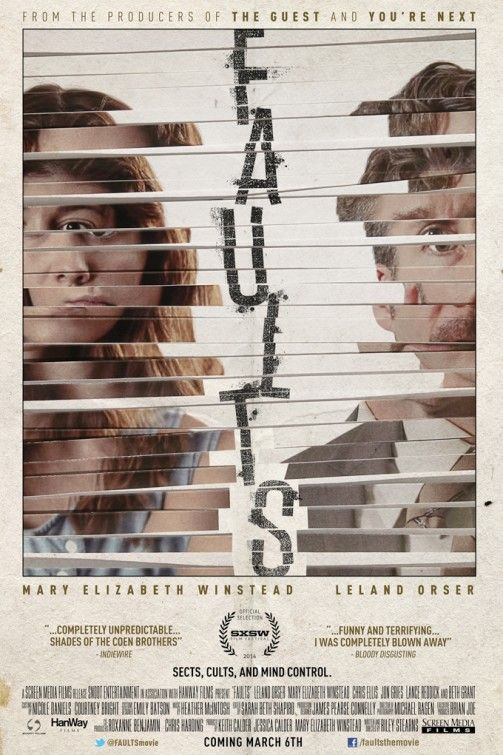 Faults - Ryley Stearns