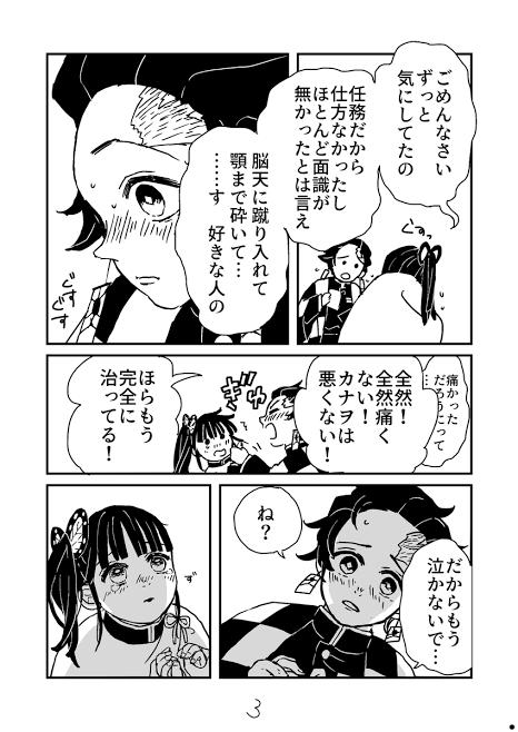 鬼 滅 の 刃 漫画 炭 カナ