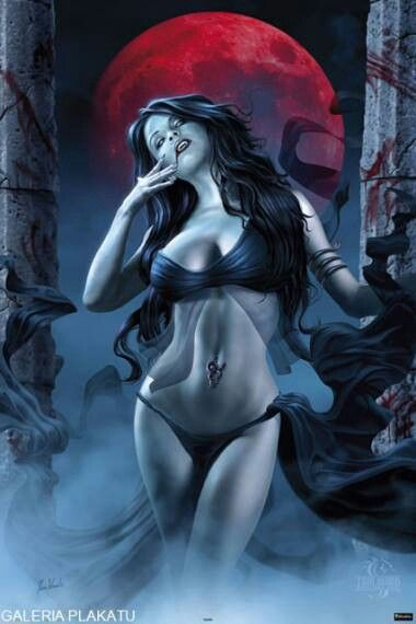 Art erotic vampire this brilliant