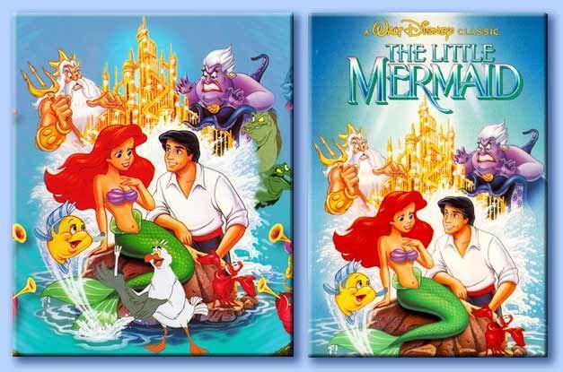Stampe bambini ~ Ariel la sirenetta disegni per bambini da stampare e colorare