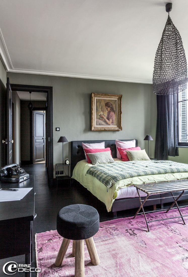 nancy chambre linge de lit caravane