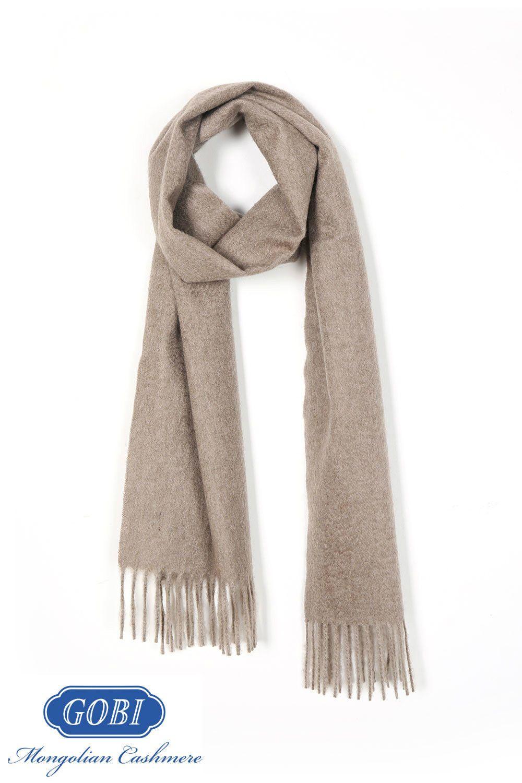 5ece80d39fb99f Scarves and Bandanas 169281: Gobi Cashmere Scarf. 100% Cashmere. Gobi  Mongolia 30X150cm -> BUY IT NOW ONLY: $49.99 on eBay!