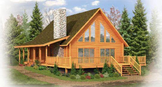 Plans de maisons en bois personnalisables Auto suffisance Pinterest - comment faire des plan de maison