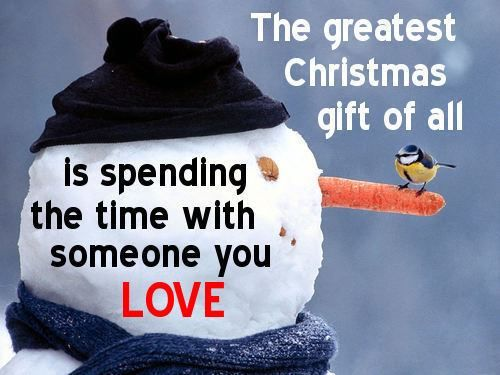 Merry Christmas Love Quotes For Him With Wishes Images