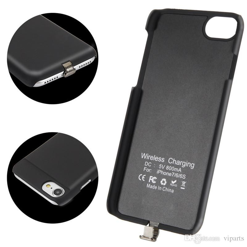custodia wireless iphone 7