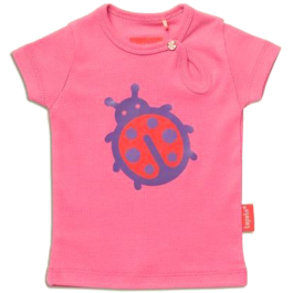 Lieeeeeeeffff #kinderkleding. Tapete kinderkleding t-shirt roze - Kinderkleding online