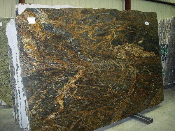 Juparana Dream Granite Kitchen Granite Countertops