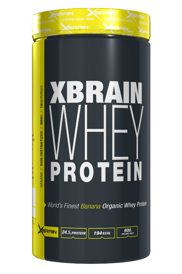 Whey Better Protein, an Organic Grass fed whey concentrate