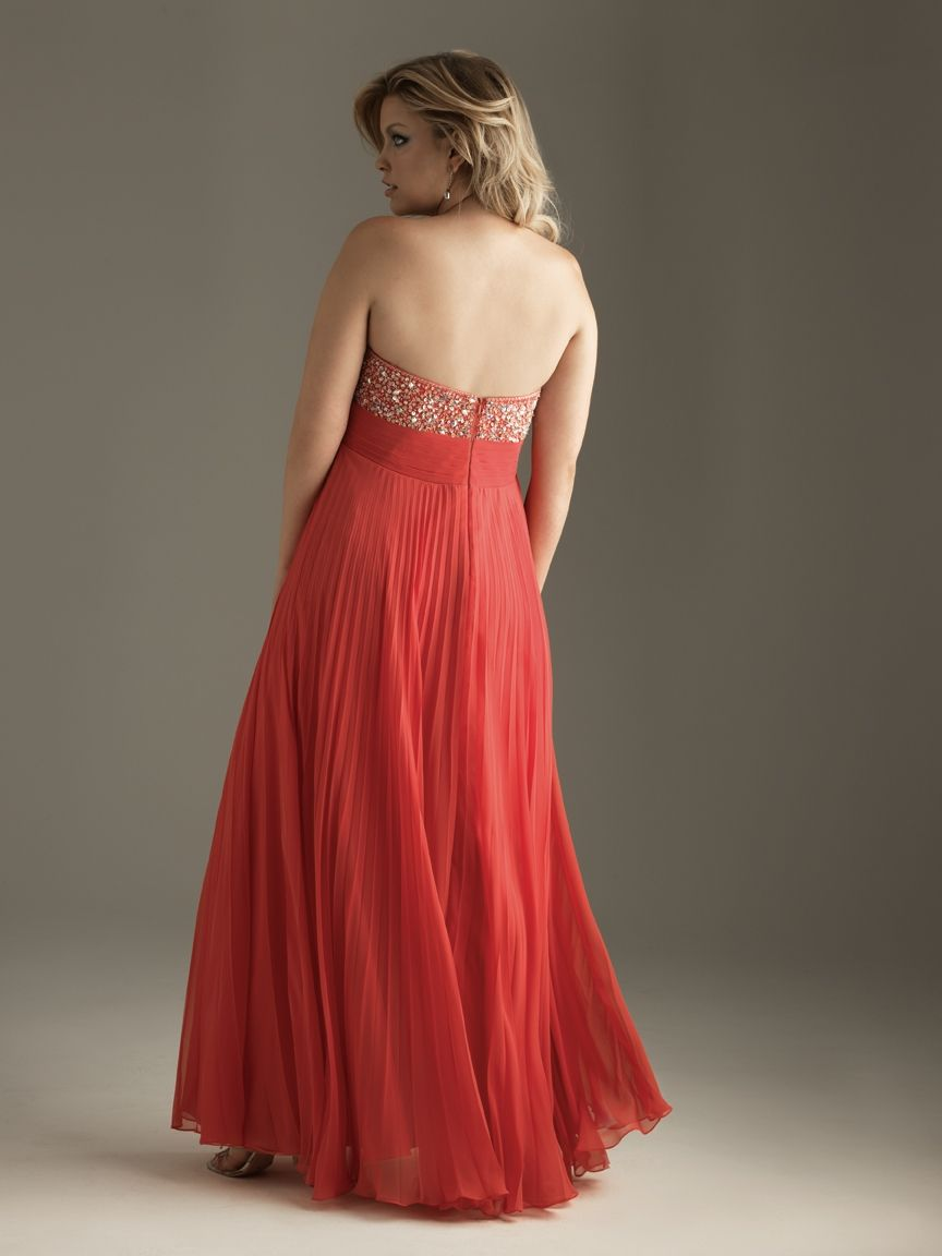 Red plus size prom dress plus size pinterest