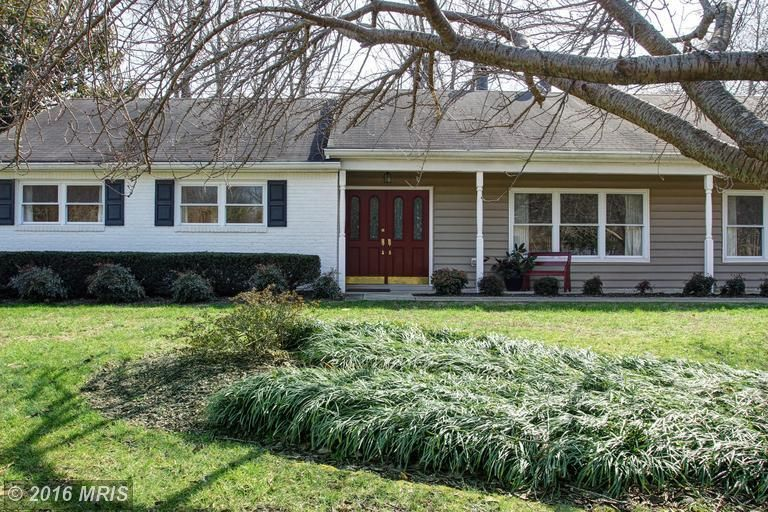 6346 Meadowland Drive Dunkirk Md 20754 Aa9598517 Grace Ryan Real Estate Llc Dunkirk Real Estate Outdoor Structures