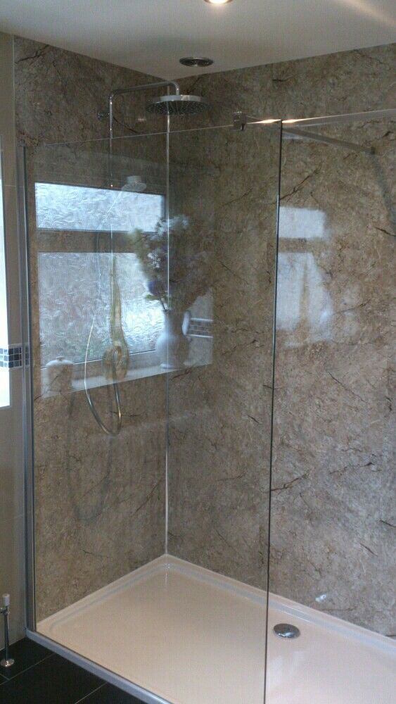 kudos ultimate 2 walk in shower with grant westfield