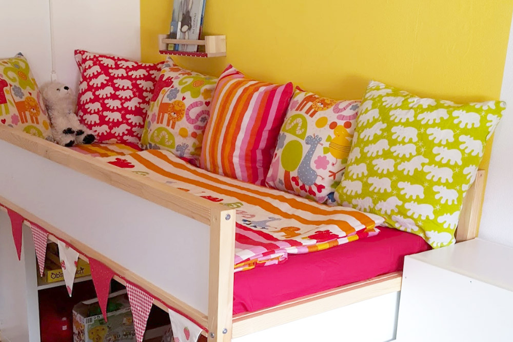 Kinderparadies Ikea