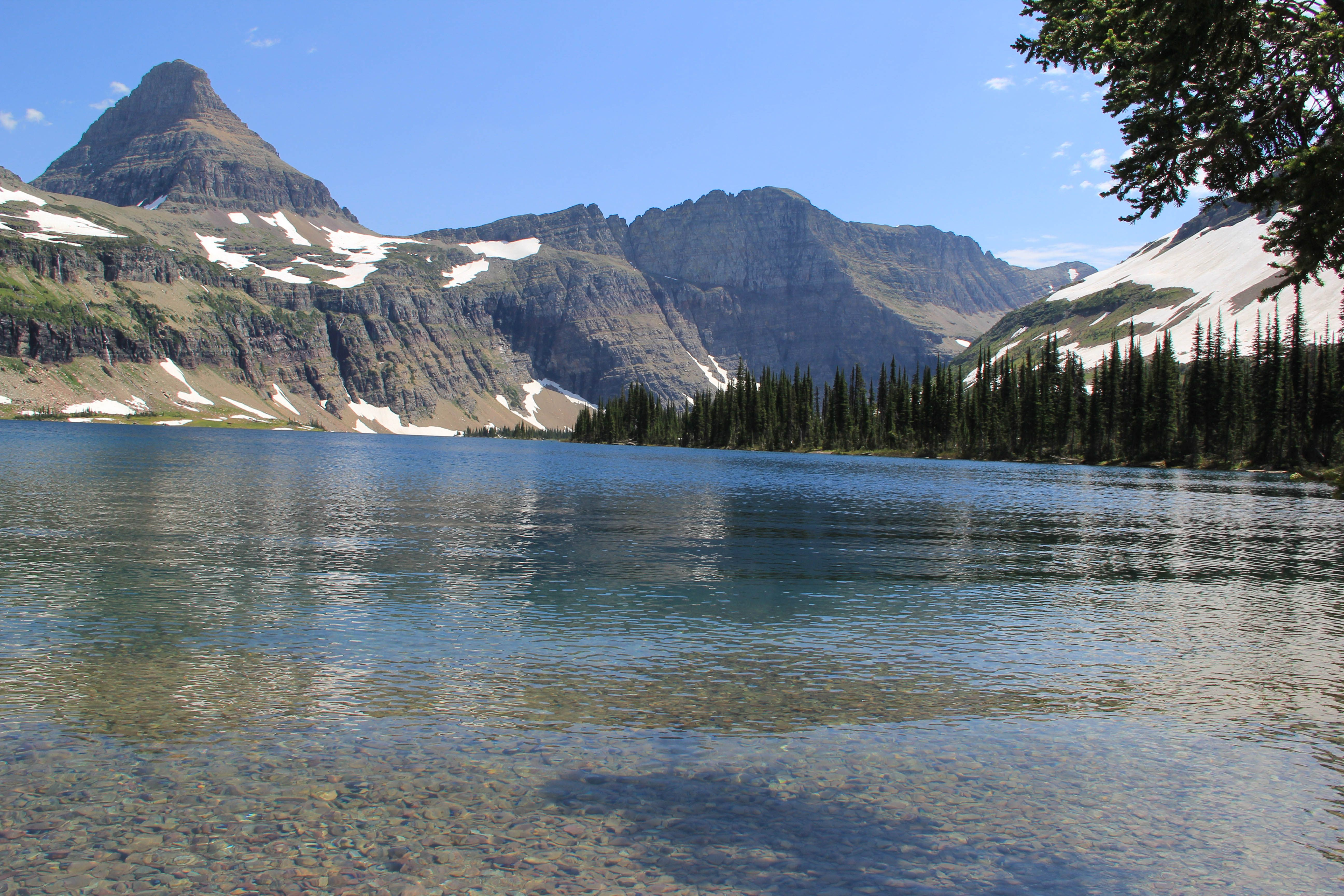 Glacier National Park, Montana. One of the most beautiful places on earth. ML