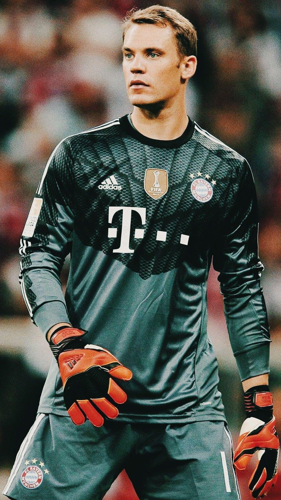 Manuel Neuer Em