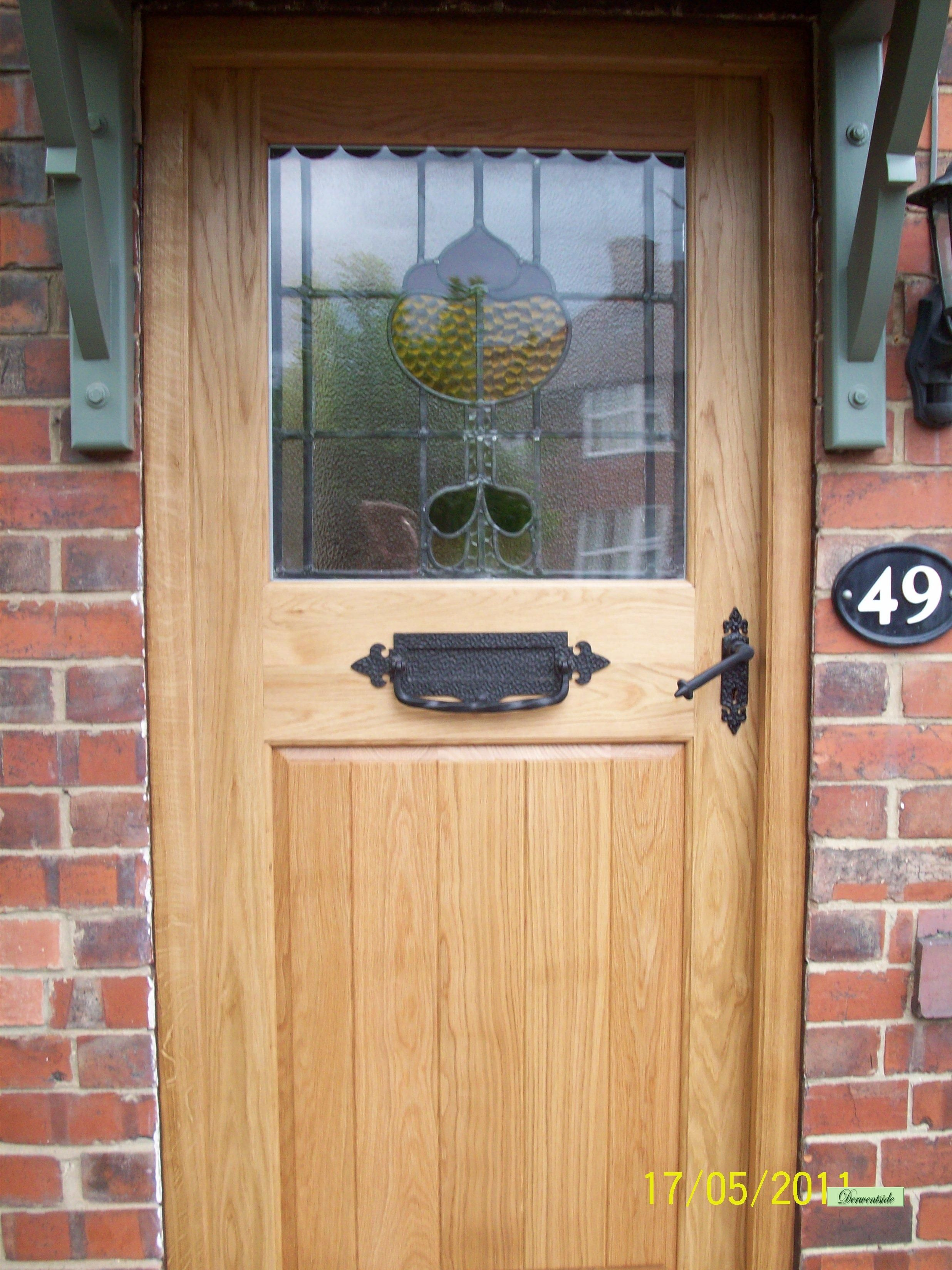 Solid oak front doors with glass httpthewrightstuff solid oak front doors with glass rubansaba