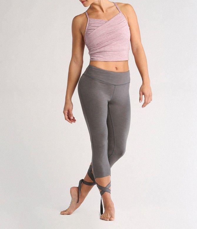 396c9fe1cc Flux Legging - Thunder | My Style | Yoga wear, Leggings are not ...