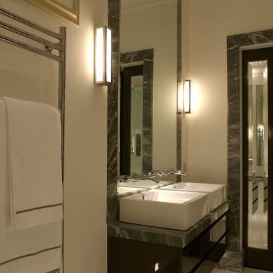 Bathroom Light Compact Fluorescent | John Cullen Lighting | Bathroom ...