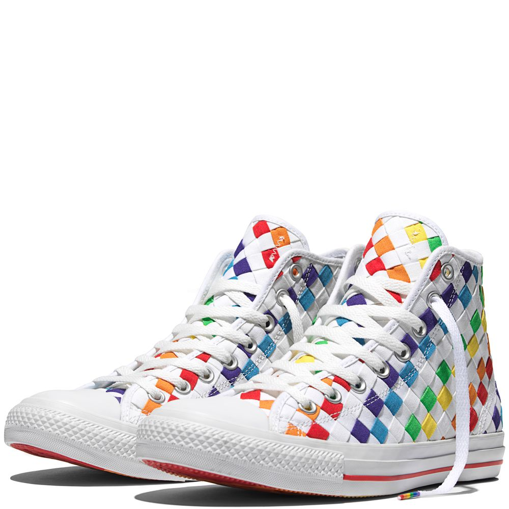 Converse Shoe From