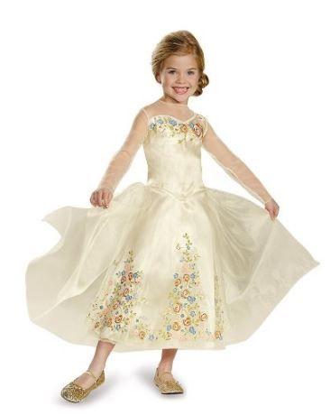 Amazon.com+Cinderella+Movie+Wedding+Dress+Deluxe+Costume+For+Just+$12.95  sc 1 st  Pinterest & Amazon.com:+Cinderella+Movie+Wedding+Dress+Deluxe+Costume+For+Just+$ ...